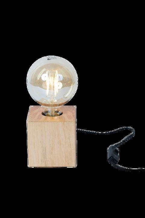 Bordslampa Shape Base, B10xD10xH10 cm