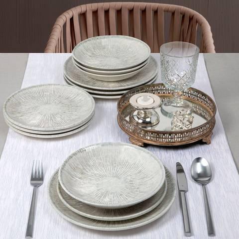 Middagsservis (12 delar)