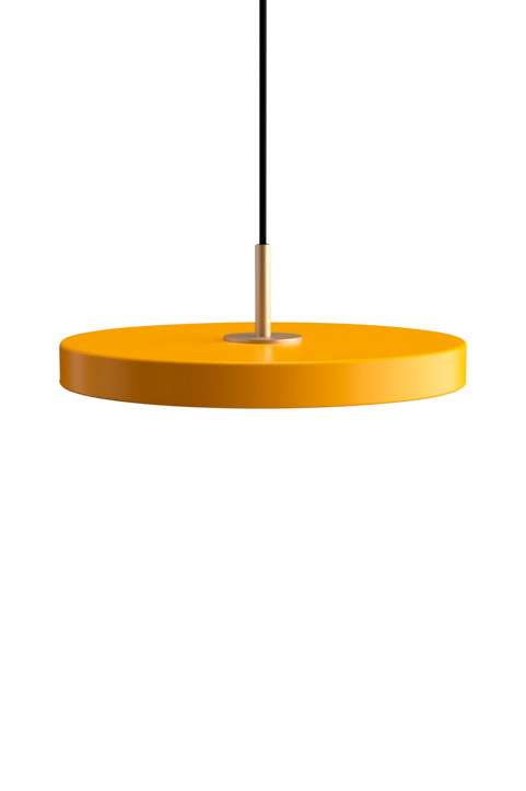 Asteria Mini Ø 31 x 10,5 cm, 2.7m cordset