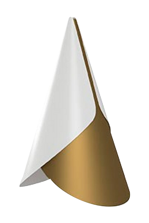 Cornet Ø13.4 x 23,8 cm