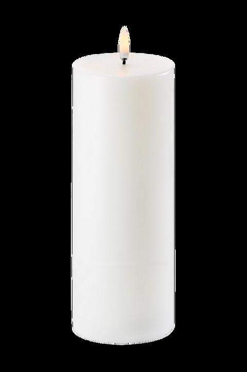 UYUNI LIGHTING - LED Blockljus - 7,8 x 20,3 CM 1000+hrs