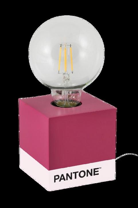 Bordslampa Cube Pantone