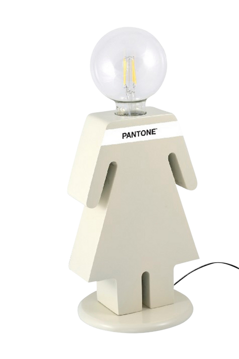 Bordslampa Eve Pantone