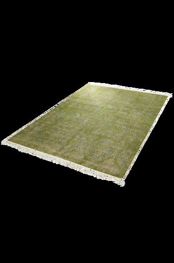 MORINO-villamatto 250x350 cm Vihreä