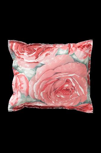 CLEOPATRA-tyynyliina 60x50 cm Vaalea roosa