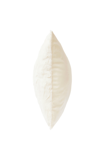 VILDE-tyynynpäällinen 43x43 cm Luonnonvalkoinen