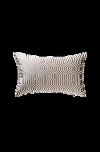 TONJE-tyynynpäällinen 50x30 cm Harmaanbeige