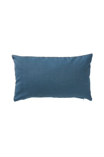 COLETTE-tyynynpäällinen 50x30 cm Harmaa