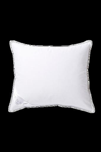SENSE-tyyny, matala 60x50 cm Valkoinen