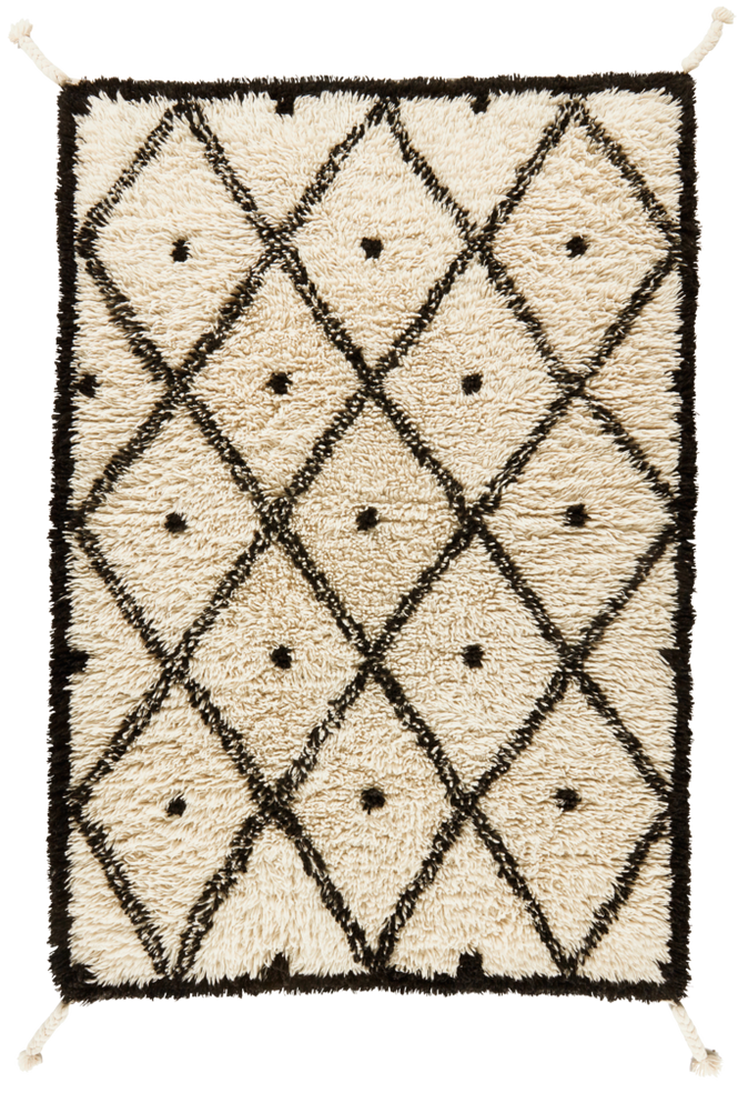 ARNARA ullmatta 160×230 cm