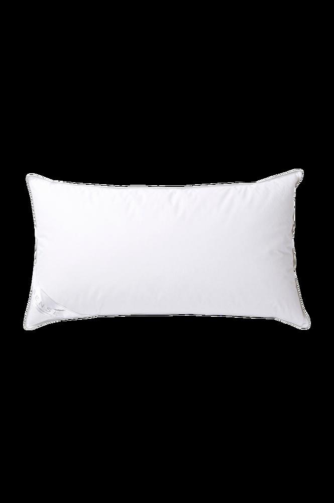 SENSE kudde – extra bred/låg 90×50 cm