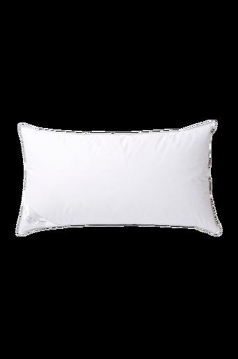 SENSE-tyyny, leveä/keskikorkea 90x50 cm Valkoinen