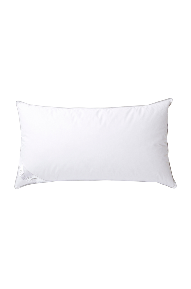 SENSE kudde – extra bred/medium 90×50 cm