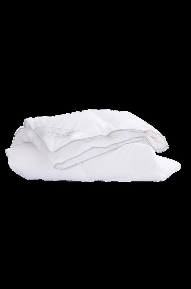 SENSE täcke – dubbel/varm 220×200 cm