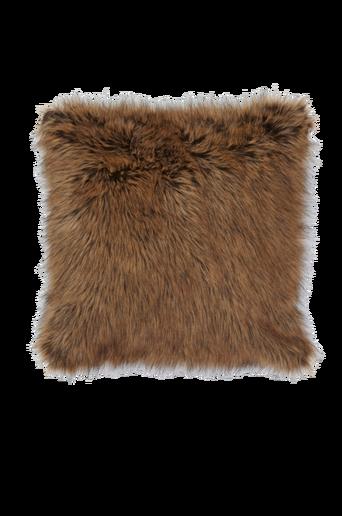 NALLE-tyynynpäällinen 45x45 cm Ruskea