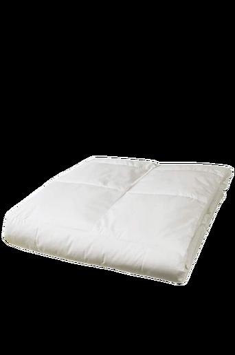 BASIC-peitto, keskilämmin 150x200 cm Valkoinen