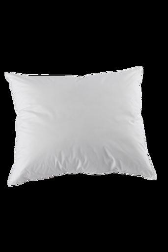 BASIC-tyyny, matala 60x50 cm Valkoinen