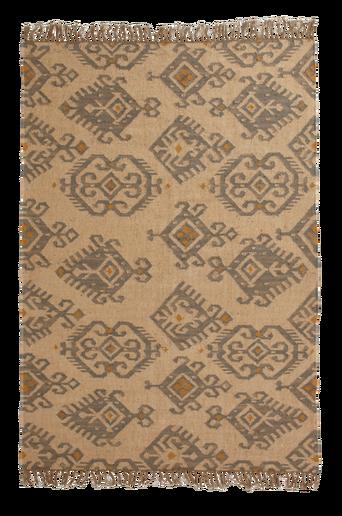 JACK-matto 160x230 cm Ruskea