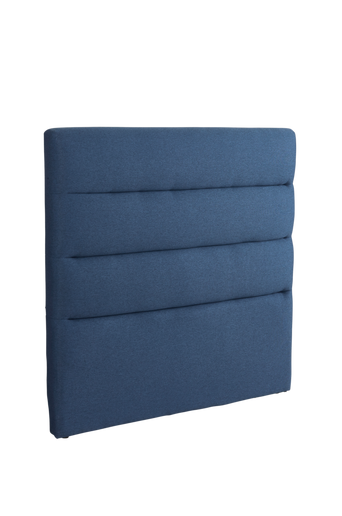 TRANEMO sänggavel 120 cm Blå thumbnail