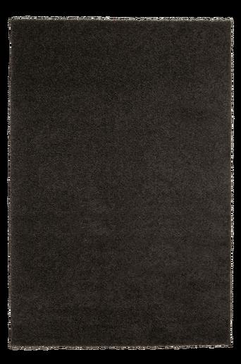 STAY-ryijymatto, 135x190 cm Tumma harmaanruskea