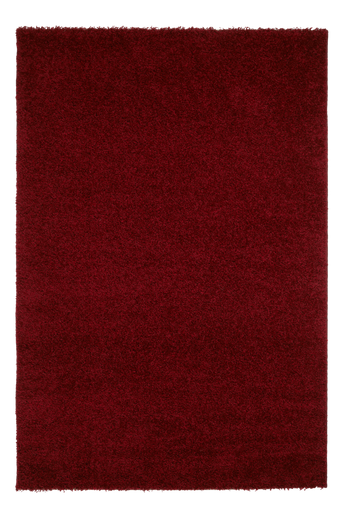 STAY-ryijymatto, 135x190 cm Viininpunainen