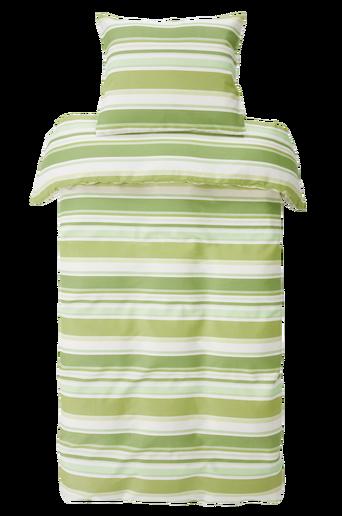 PETRONELLA-pussilakanasetti, 2 osaa Vihreä