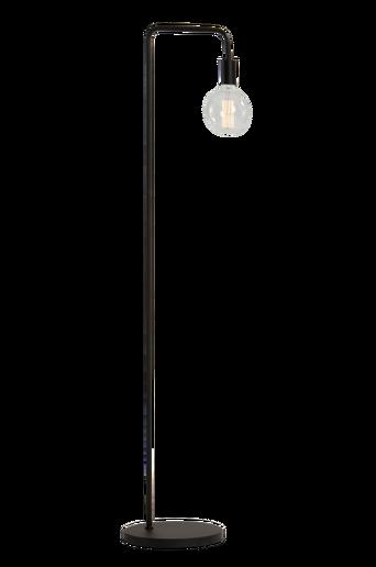 ENGLAND-lattiavalaisin Musta