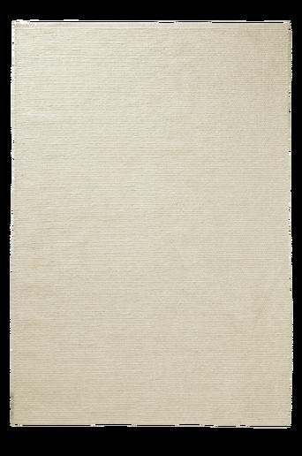 CREMONA-villamatto 130x190 cm Luonnonvalkoinen