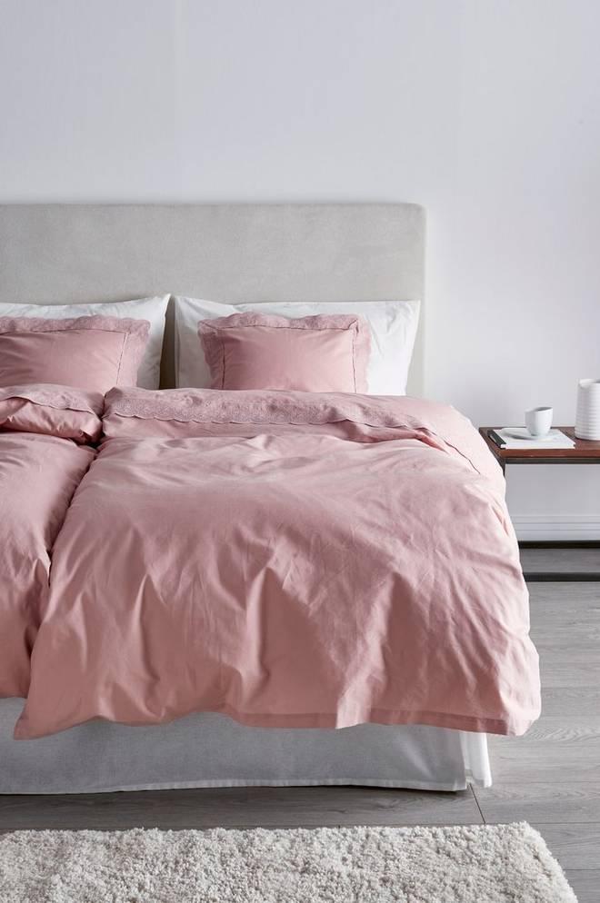 Bilde av ALVA sengesett 2 deler