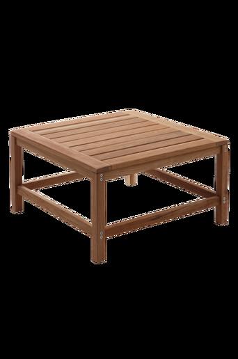 BYTTORP-pöytä Tammi