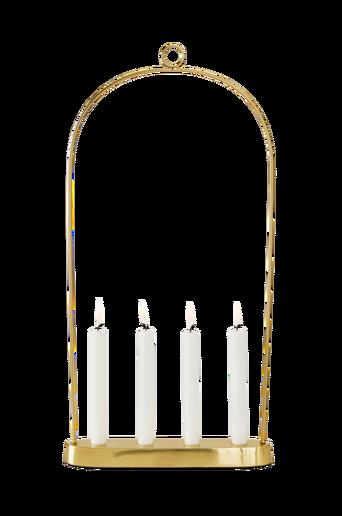 BORIS-kynttelikkö - iso Messinkiä