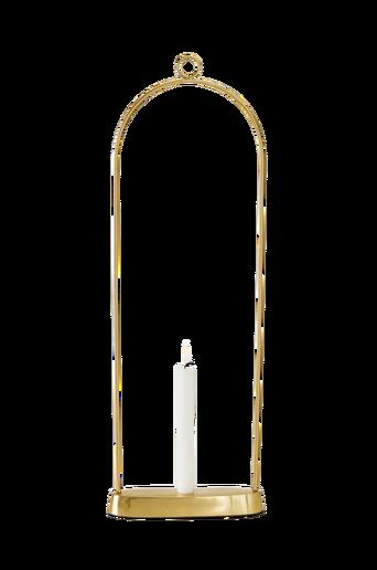 BORIS-kynttilänjalka - pieni Messinkiä