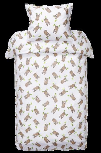 Ekologinen SID-pussilakanasetti, 2 osaa Monivärinen