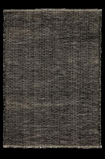 MASSA-villamatto 200x300 cm Musta