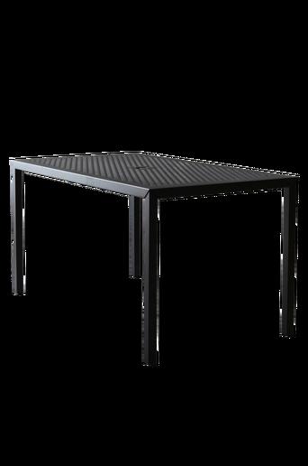 NÄS-pöytä 80x140 cm Musta