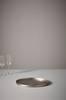 TOLNE bricka - liten ø 35 cm Krom thumbnail