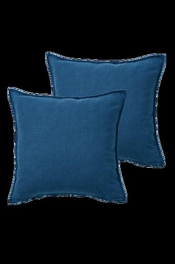 ÖRGRYTE-tyynynpäälliset, 2/pakk. 45x45 cm Sininen