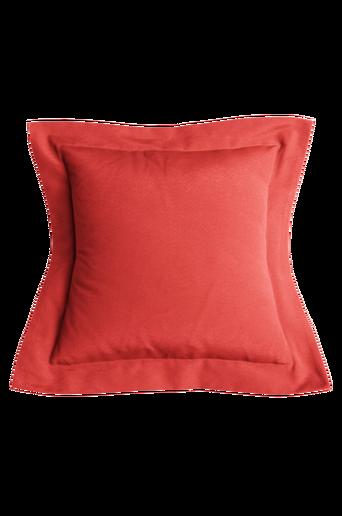 KULÖR-tyynynpäälliset, 2/pakk. 40x40 cm Tiilenpunainen
