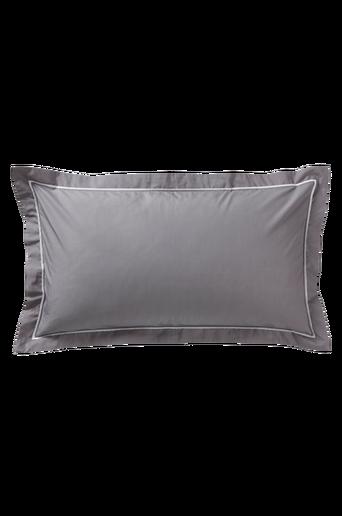 JASMINE-tyynyliina 90x50 cm Harmaa