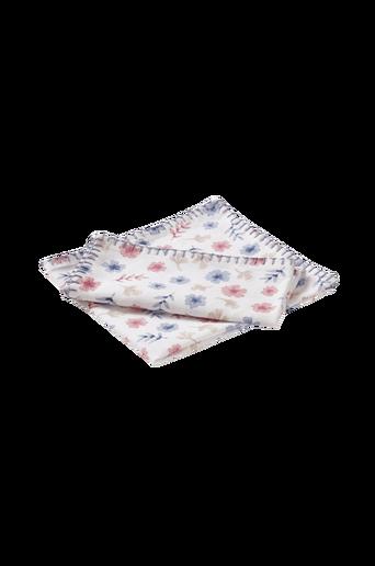 LOUISE-lautasliinat, 2/pakk. Monivärinen