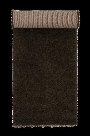 STAY-ryijymatto, 67x130 cm Tumma harmaanruskea