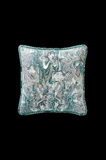 META-tyynynpäällinen 45x45 cm Harmaanvihreä