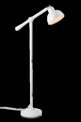BILL-lattiavalaisin Valkoinen