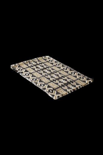 MALDINA KRYSS -pöytätabletit, 2/pakk. Musta/beige