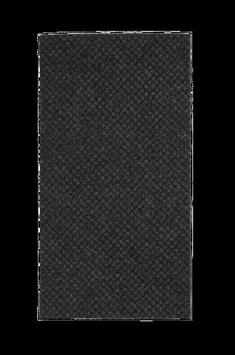 RUTAN-kuramatto, 80x150 cm Antrasiitinharmaa