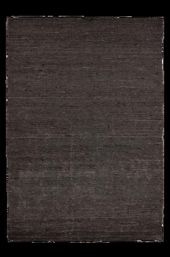 BONO-villamatto 200x300 cm Musta