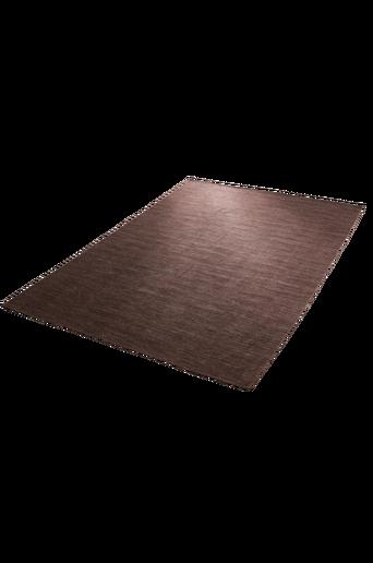 BELLUNO-villamatto 160x230 cm Ruskea