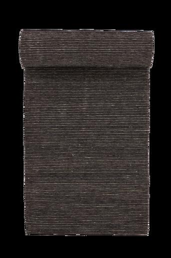 BONO-villamatto 70x250 cm Musta