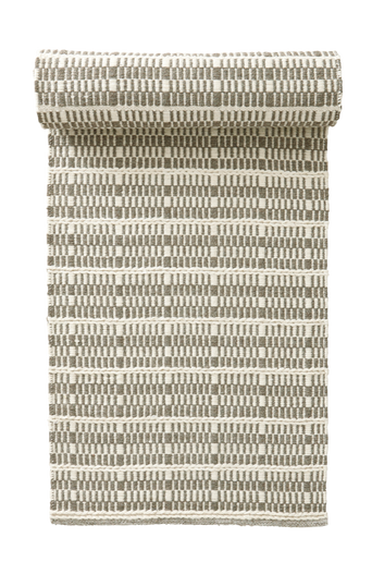 MONTI-villamatto 70x250 cm Harmaa