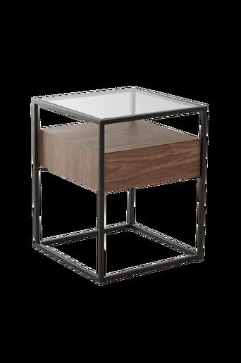 SVEG-sivupöytä Puunvärinen